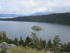 Emerald Bay Overlook (JJP in CRW) Tags: emeraldbay california