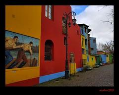 Caminito 2 (xicoleao (Thanks to 1,5 million views)) Tags: southamerica argentina buenosaires caminito