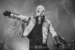 Judas Priest @ Hellfest 2018, Clisson | 22/06/2018 (Philippe Bareille) Tags: judaspriest heavymetal speedmetal nwobhm british hellfest hellfest2018 clisson france mainstage 2018 music live livemusic festival openair openairfestival show concert gig stage band rock rockband metal canon eos 6d canoneos6d musicwavesfr musicwaves musician robhalford robertjohnarthurhalford metalgod frontman vocalist singer monochrome blackandwhite bw nb noiretblanc