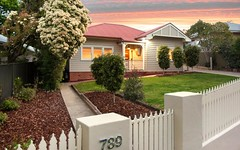 789 Pemberton Street, Albury NSW