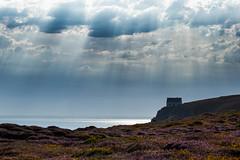 Ouessant (Faouic) Tags: france bretagne finistère ouessant nuage iroise ile iledouessant