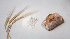 Week 23/52: change (isabelle.puaut) Tags: 52 change flour wheat bread week23201852weeksin2018weekstartingmondayjune042018