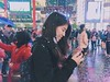 #Taiwan #Taipei #Christmas #Girlfriend #Yun (jacky871202) Tags: taiwan taipei christmas girlfriend yun