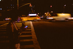 Paper Bag (whitneydinneweth) Tags: new york ny manhattan brooklyn bushwick soho meatpacking chelsea bed stuy williamsburg midtown central park graffiti old vintage night portrait landscape architecture food street scenes people art 2012