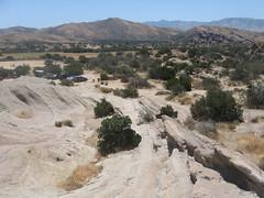 Vasquez Rocks (rasputina2) Tags: aguadulce vasquezrocks rocks