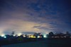 Landscape (inongperjuangan) Tags: landscape sky photography view night nightshot indonesia