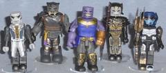 MiniMates - Thanos & His Crew (Darth Ray) Tags: minimates marvels thanos his crew marvel avengers infinitywar movie infinity war ebonymaw cullobsidian corvusglaive proximamidnight ebony maw cull obsidian corvus glaive proxima midnight