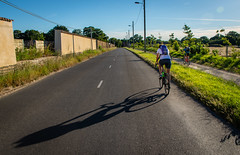 Riding Apigne (QRioLiS) Tags: rennes cycling velodrome fantom liv bretagne