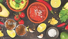 Tradiciones con aroma a carne asada