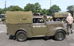 Morris 10 Tilly(1944) (andreboeni) Tags: classic car automobile cars automobiles voitures autos automobili classique voiture rétro retro auto oldtimer klassik classica classico utility morris tilly army pickup military m4987765 seriesm m62 morris10 ten