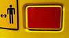 WACKER NEUSON ET90. ALLARME ROSSO. (FRANCO600D) Tags: wackerneusonet90 escavatore macchinamovimentoterra benna fanale yellow giallo red rosso samsung note4 macro man manatwork work simbolo franco600d hmm macromondays transportation