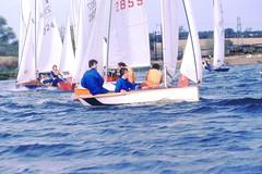 nat 12 scans 088 1978 (johnsears1903) Tags: national 12 sailing