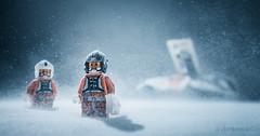 Blizzarding Pilots