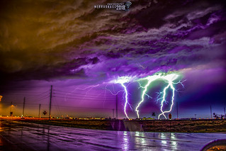 051118 - 1st Severe Night Tboomers of 2018
