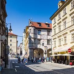 DSC03707 (igor.shishov) Tags: prague praha памятныеместа прага чехия городскиевиды город urban cityscape city