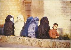 With Mom Morocco (Slip Mahoney) Tags: morocco marroc fez agadir casablanca northafrica 35mmslide berber wool rabat calendar souk esouria marakesh marrakesh