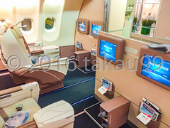 Turkish Airline Business Class (_takau99) Tags: 2016 airline asia asian destination europe european flight ist istanbul japan japanese kansai kix osaka september takau99 tour tourism tourist travel trip turkey turkish