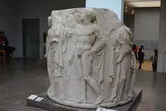 London, England, UK - British Museum - Ancient Greece and Rome (jrozwado) Tags: europe uk unitedkingdom england london museum britishmuseum history culture anthropology