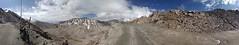 mountain view (=RetroTwin=) Tags: himalaya 2018 khardung la highest motorable road world leh ladakh india indien royal enfield bullet himalaja retrotwin lostillusion75 roadtrip motorrad motorcycle khardungla