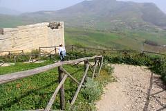 IMG_8018 (Vito Amorelli) Tags: segesta sicily dorictemple greektheater