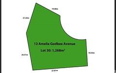 12 Amelia Godbee Avenue, Glenhaven NSW