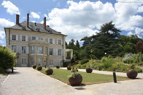 Château de Madame de Graffigny