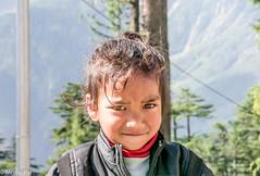 Native of Kinnaur, Himachal, India (mrinal pal photography) Tags: kinnaur himachal himalaya mountainous area child mrinal portrait cute