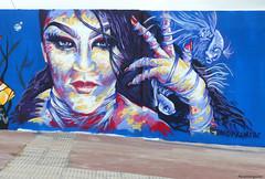 MEETING OF STYLES 2018 (paramonguino) Tags: p1480938jpg1 carrizal ingenio grancanaria islascanarias canaryislands kanarischeinseln graffiti streetart