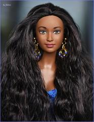 Angel Holiday (Juliess 479) Tags: barbie angel holiday 2000
