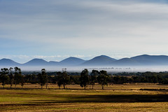Albany, Western Australia (tonyg1494) Tags: albanywa albany westernaustralia australia shadows mountains trees fog clouds sky tonygong photography