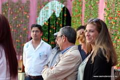 Teatro Marroquí en la Plaza de España