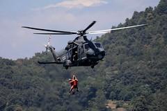 Saving people (carlo612001) Tags: hh139 15°stormo aereonautica aereonauticamilitareitaliana elicottero elisoccorso italia