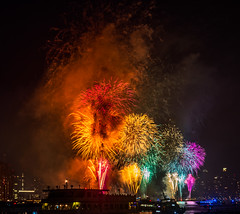 Web Macys fireworks 2 (mtschappat@verizon.net) Tags: fireworks macys domino park brooklyn nyc sony a6500 55210 lens photoshop blake rudis zone system express