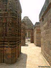 watermarked-DSC07772_Fotor (Tushar A Sharma) Tags: temple konarksuntemple puri orissa india ancienttemple
