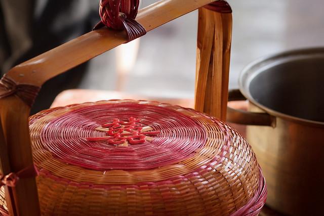 台南婚攝 大成庭園餐廳 紅樓 (16)