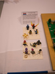 Bricks by the Bay 2018 MOCs 425 (Bill Ward's Brickpile) Tags: lego legoconvention legoevents moc mocs bbtb bbtb2018 bricksbythebay bricksbythebay2018