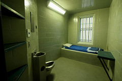 Protective Custody Cell (Skye_Ann) Tags: historic historical history prison haunted kingston kingstonontario ontario ontariocanada jail penitentiary kingstonpenitentiary kp