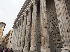 羅馬市區巡禮   Roma, Italy (sonic010739) Tags: olympus omd em5markii olympusmzdigital1240mm roma italy