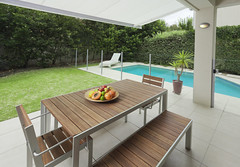 138096403 (bluehavenpoolsandspas) Tags: bench chair contemporary elegance frontorbackyard fruit furniture glass green lifestyles outdoors patio pavedyard plant residentialstructure summer swimming swimmingpool table tanningbed tray wood