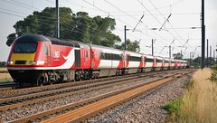 LNER (paul_braybrook) Tags: hst eastcoastmainline copmanthorpe lner york northyorkshire kingscross edinburgh highspeedtrains railway trains