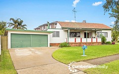 94 HAMPDEN ST, South Wentworthville NSW