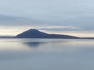 Lake Myvatn, Iceland