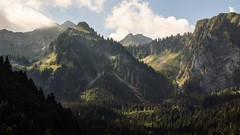 La Gruyère - Charmey / Ref.02287 (FRIBOURG REGION) Tags: sommer summer fribourgregion suisse wandern hiking schweiz randonnée charmey lagruyère été fribourgrégion préalpes voralpen prealps prédelessert
