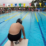 Starting Blocks - Rainy Swim Meet thumbnail