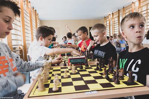 VII Szachowe Mistrzostwa Szkoły Społecznej-3