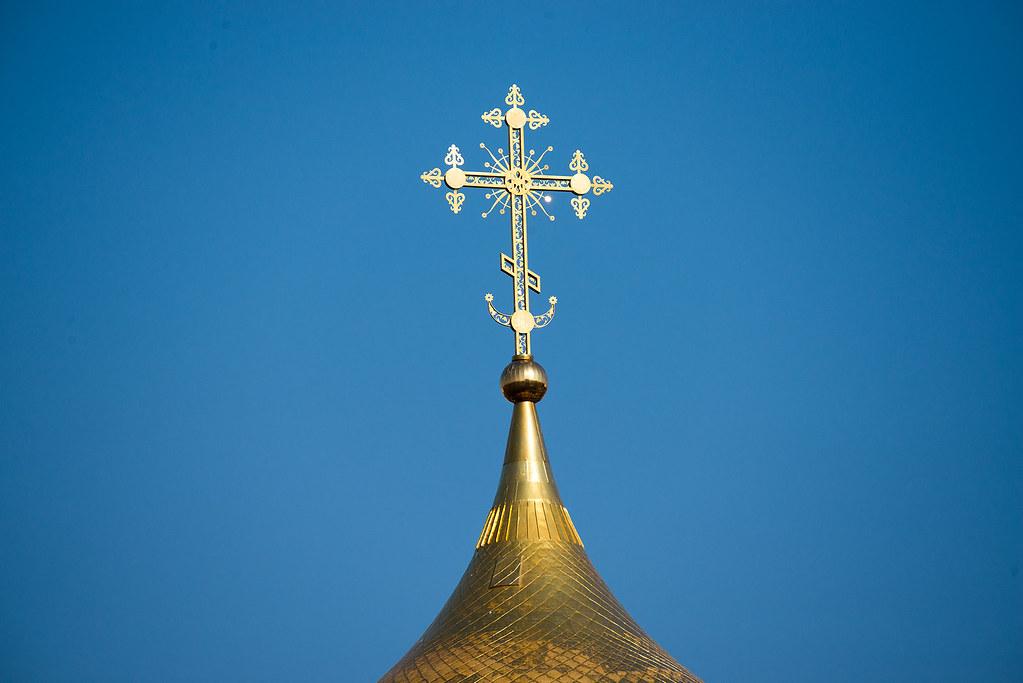 фото: Cross