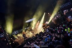 Lost Society (Nummirock) Tags: festival finland kauhajoki live midsummer music rock