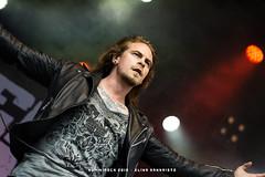 Oceanhoarse (Nummirock) Tags: festival finland kauhajoki live midsummer music rock