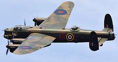 Avro Lancaster (Graham Paul Spicer) Tags: