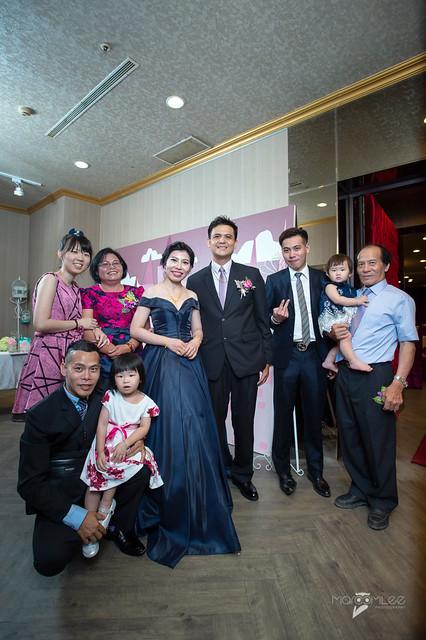 Sean&Alice-高雄皇家尊龍大飯店宴客-婚禮記錄-175